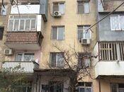 1 otaqlı köhnə tikili - Səbail r. - 34 m²