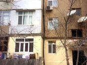 3 otaqlı köhnə tikili - Sahil q. - 62 m²
