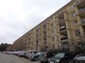 1-комн. вторичка - Ясамальский р. - 40 м²