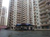 3-комн. новостройка - м. Эльмляр Академиясы - 113 м²