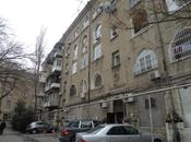 5 otaqlı köhnə tikili - Nəriman Nərimanov m. - 110 m²