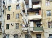 2 otaqlı köhnə tikili - Elmlər Akademiyası m. - 60 m²
