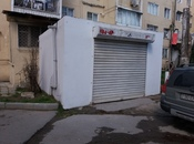 Obyekt - Neftçilər m. - 20 m²