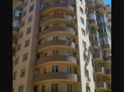 1-комн. новостройка - Хырдалан - 57 м²