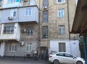 4 otaqlı köhnə tikili - Nəriman Nərimanov m. - 120 m²