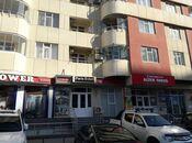 5 otaqlı ofis - Şah İsmayıl Xətai m. - 90 m²