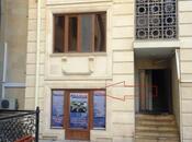 2 otaqlı ofis - Səbail r. - 40 m²