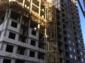 1-комн. новостройка - пос. Биладжары - 65 м²
