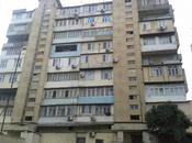 2 otaqlı köhnə tikili - İnşaatçılar m. - 75 m²