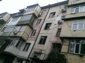 3-комн. вторичка - м. Мемар Аджеми - 65 м²