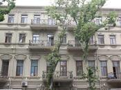 1-комн. офис - м. Сахиль - 13 м²
