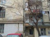 1 otaqlı köhnə tikili - Qara Qarayev m. - 23 m²