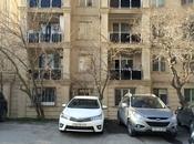 1 otaqlı köhnə tikili - Nəsimi r. - 50 m²