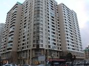 2-комн. новостройка - м. Эльмляр Академиясы - 110 м²