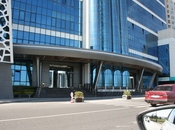 3 otaqlı ofis - Şah İsmayıl Xətai m. - 93 m²