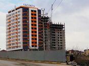 2-комн. новостройка - пос. Масазыр - 83 м²