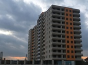 1-комн. новостройка - Хырдалан - 62 м²