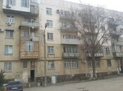 5 otaqlı köhnə tikili - Badamdar q. - 110 m²
