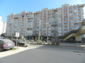 4 otaqlı yeni tikili - Nərimanov r. - 153 m²
