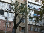 3 otaqlı köhnə tikili - Gənclik m. - 100 m²