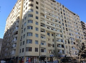 3-комн. новостройка - Хырдалан - 114 м²