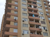 3-комн. новостройка - м. Ахмедлы - 106 м²