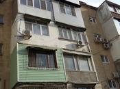 4 otaqlı köhnə tikili - İnşaatçılar m. - 95 m²