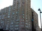 3 otaqlı yeni tikili - Nərimanov r. - 116 m²