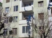 3 otaqlı köhnə tikili - Badamdar q. - 65 m²