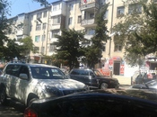 2 otaqlı köhnə tikili - Memar Əcəmi m. - 45 m²