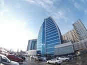 3 otaqlı ofis - Şah İsmayıl Xətai m. - 106 m²