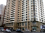 7-комн. новостройка - м. Эльмляр Академиясы - 485 м²
