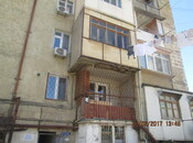 3 otaqlı köhnə tikili - 8-ci kilometr q. - 70 m²
