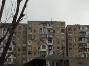 3 otaqlı köhnə tikili - Yasamal q. - 80 m²
