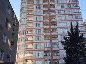 4 otaqlı yeni tikili - Nəriman Nərimanov m. - 182 m²