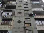 3 otaqlı köhnə tikili - Yasamal r. - 83 m²