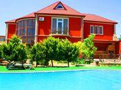 Bağ - Mərdəkan q. - 380 m²