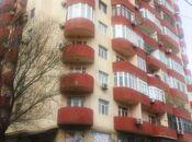 3 otaqlı yeni tikili - Nəsimi r. - 105 m²