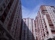 3 otaqlı yeni tikili - Memar Əcəmi m. - 131 m²