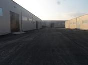 Obyekt - Binəqədi q. - 2500 m²