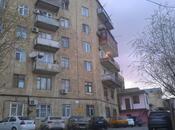 4 otaqlı köhnə tikili - Səbail r. - 120 m²