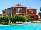 Bağ - Mərdəkan q. - 480 m²