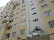 3 otaqlı köhnə tikili - Nəsimi r. - 160 m²