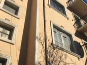 4 otaqlı ofis - Nəsimi r. - 93 m²