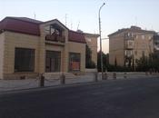Obyekt - Bakıxanov q. - 405 m²