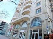4 otaqlı ofis - Nizami m. - 140 m²