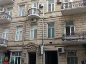 4 otaqlı köhnə tikili - Sahil m. - 205 m²