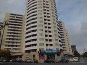 2-комн. новостройка - м. Эльмляр Академиясы - 94 м²