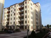 2 otaqlı yeni tikili - Həzi Aslanov q. - 105 m²