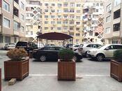 3 otaqlı köhnə tikili - Nəsimi r. - 82 m²